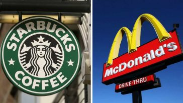 boikot mc donald dan starbucks
